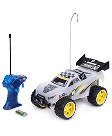 Maisto Remote Controlled Light Runners