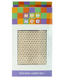 Mee Mee Post Natal Corset Belt