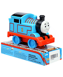 Thomas And Friends Engine - Blue And Red