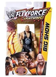 WWE Flexforce Lightning Toy - Big Show