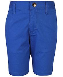 Gini & Jony Shorts - Blue