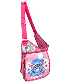 Disney Gwen 10 Sling Bag Pink - 12 Inches