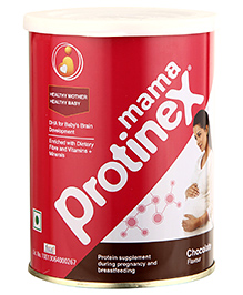 Mama Protinex Chocolate Flavour - 200 gm