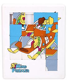 Toysbox Mind Puzzler Set 1