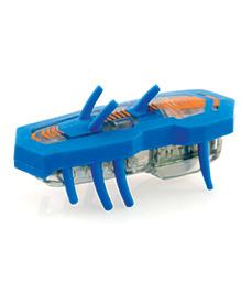 Hexbug Nano V2 Single Bug - Blue And White