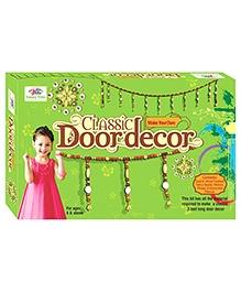 Happy Kidz Classic Door Decor Art And Craft Kit