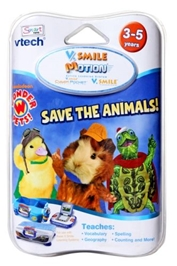 Vtech Wonder Pets - Save The Animal