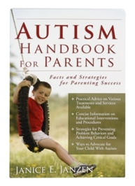 Prufrock - Autism Handbook For Parents