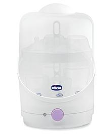 Chicco - New Electric Steam Steriliser Home