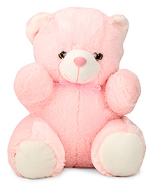 Dimpy Stuff Teddy Bear Soft Toy Pink - 29 cm