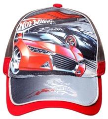Hot Wheels Cap