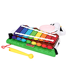 Fisher Price Moo-sical Piano To Xylophone