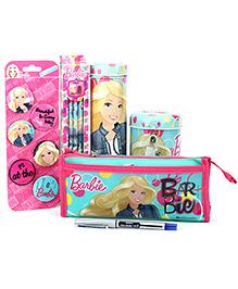 Barbie School Kit Green - Pack Of 7