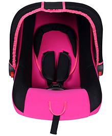 Infant Car Seat Cum Carry Cot - Pink