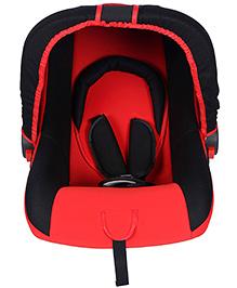 Infant Car Seat Cum Carry Cot - Red