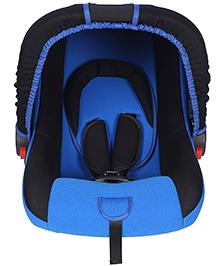 Infant Car Seat Cum Carry Cot - Blue