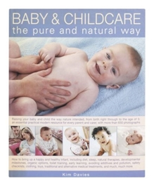 Baby & Childcare The Pure & Natural Way