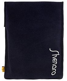 Shenaro Wheatty Bag - Blue