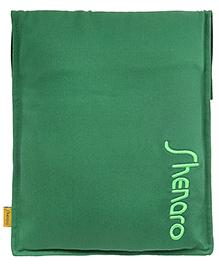 Shenaro Wheatty Bag - Green