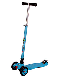 Ecokic Maxi Scooter - Blue