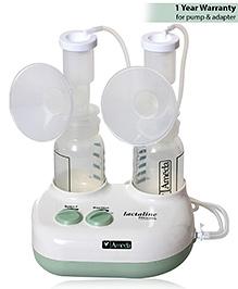 Ameda Lactaline Personal Breast Pump