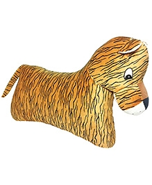 Soft Buddies Floor Pillow Brown - Height 15 Inches