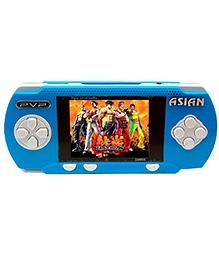 Asian Games PVP 8 Bit - Blue