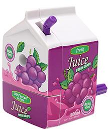 Deli Juice Fresh Pencil Sharpener - Purple