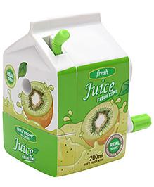 Deli Juice Fresh Pencil Sharpener - Green