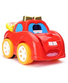 Luvely Herbie Car - Red