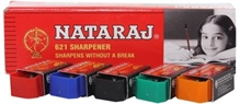 Nataraj - Sharpener Sharpens Without a Break