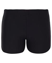 Veloz Swimming Trunks Solid Colour - Black