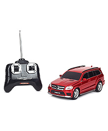 Gokai Remote Control Car Mercedes Benz GL550 - Red