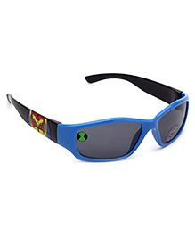 Ben 10 Kids Sunglasses UV 400 Protected - Black And Blue