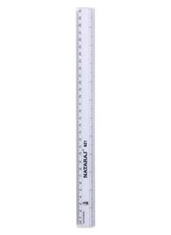 Nataraj - 30 cm Scale - 30 cm