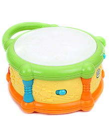 Leap Frog Learn And Groove Color Play Drum
