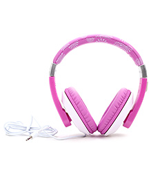 Leap Frog Headphones - Pink