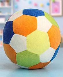 Babyhug Soft Ball Small Multicolour - 52 cm
