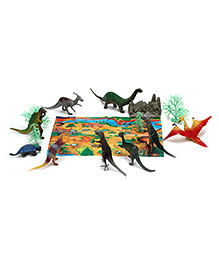 Imperial Dinosaur Collection - Pack Of 15