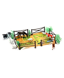 Imperial Farm Animals - Pack Of 21