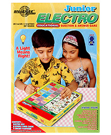 Speedage Junior Electro- Electro Box