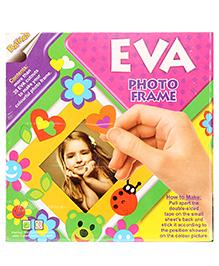 Ratnas Eva Photo Frame Assorted