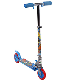 Sunny Baby Scooter - Blue