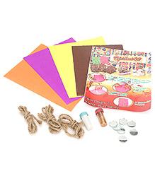 Awals Rajasthani Art Kit