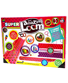 Apple Fun Super Amazing Loom