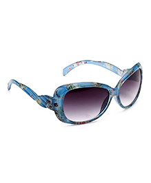 Hopscotch Kids Sunglasses - Blue