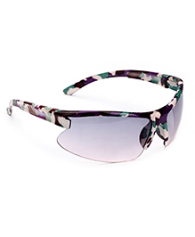 Hopscotch Kids Sunglasses Multi Print