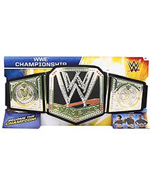 WWE Champ Tittle Belt