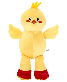 1st Step Baby Bird Soft Toy - Height 26 cm