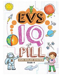 EVS IQ Pill Our Solar System Grade 4- English